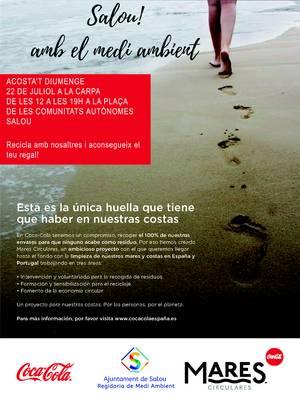 """""""Mares Circulares"""" - Coca-Cola"""