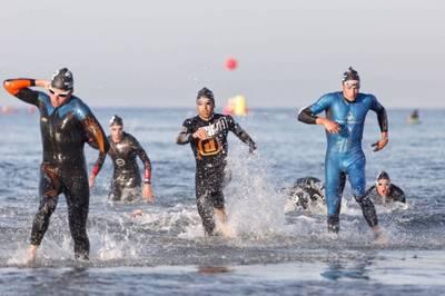 Challenge Salou We are Triathlon