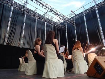 II Festival Internacional de Música Costa Daurada Salou