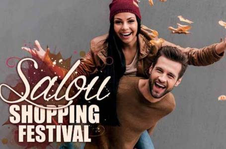 Salou Shopping Festival