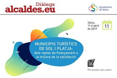 JORNADA ESTRATÈGICA DE TURISME SALOU- ALIANÇA DE MUNICIPIS TURÍSTICS DE SOL I PLATJA