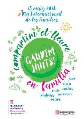 Dia Internacional de les famílies