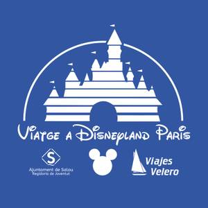 Sortida a Disneyland Paris