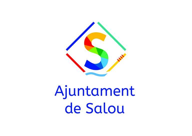 Logo Vertical doble