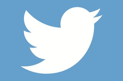 Segueix-me al Twitter!