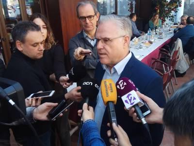 L'alcalde anuncia que les obres de construcció del Hard Rock s'iniciaran el primer semestre del 2019