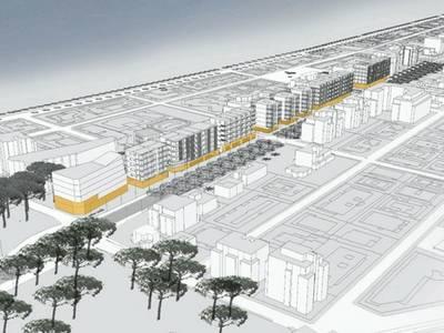 L'alcalde de Salou recorda que la capital de la Costa Daurada té una bona connexió amb la xarxa ferroviària