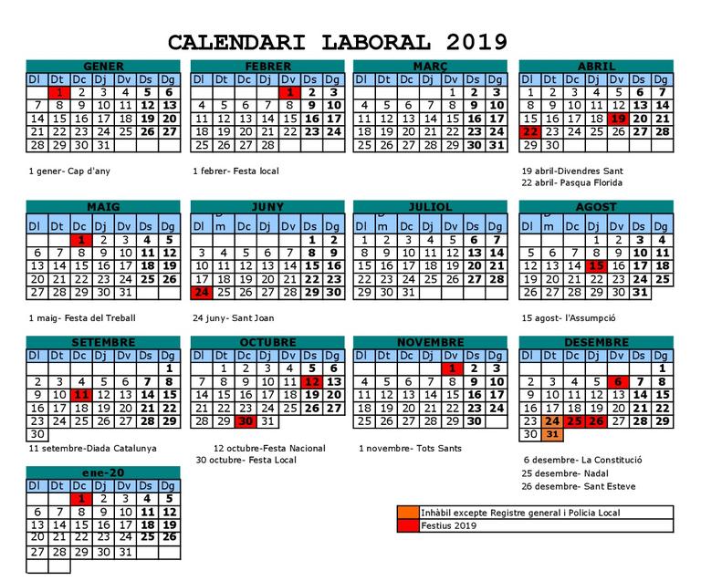 Calendari dies inhàbils 2019.png