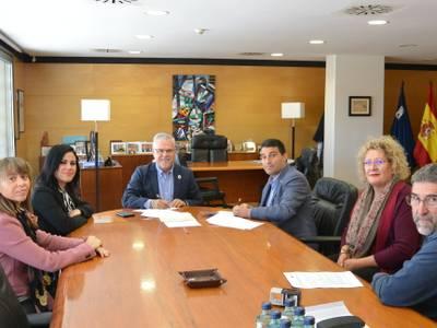 L'Ajuntament de Salou i la Creu Roja continuaran col·laborant amb el servei de teleassistència domiciliària aquest 2020