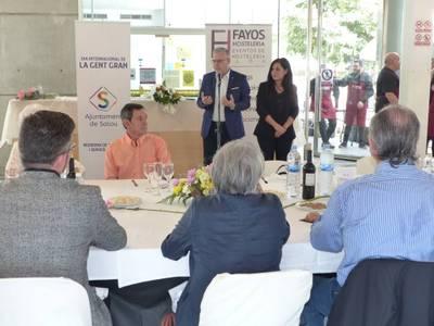 Salou celebra el XXVI Dia Internacional de la Gent Gran 2019, amb actes del 3 al 6 d'octubre