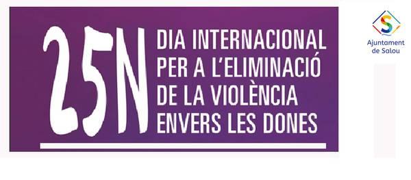 Salou organitza un taller de Defensa Personal i un de Sexualitat en motiu del Dia Internacional per l'Eliminació de la Violència envers les Dones