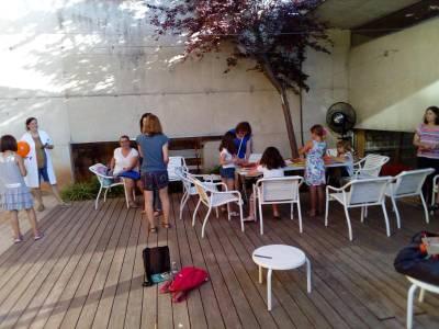 La Biblioteca de Salou celebra l'arribada de l'estiu amb un gran ventall d'activitats