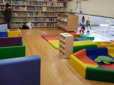 La Biblioteca de Salou impulsa el nou Club de Ciència 'La tortuga cinCiències' per a nens i nenes de 5è i 6è de primària