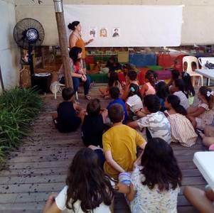 La Biblioteca de Salou rep més de 25.000 persones durant els mesos d'estiu, amb una mitjana de 500 visites diàries