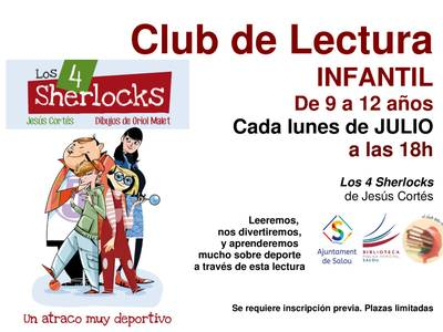 La Biblioteca Municipal de Salou dóna la benvinguda a l'estiu amb un programa d'activitats dedicat als esports olímpics