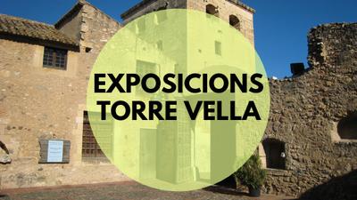Exposicions permanents a la Torre Vella