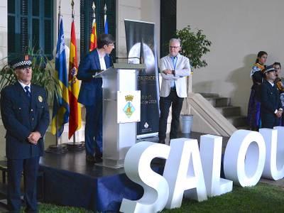 """Carlos Romero Dexeus, pregoner de les Nits Daurades: """"L'èxit de Salou en els propers deu anys es mesurarà pels moments feliços que s'emportin els turistes"""""""
