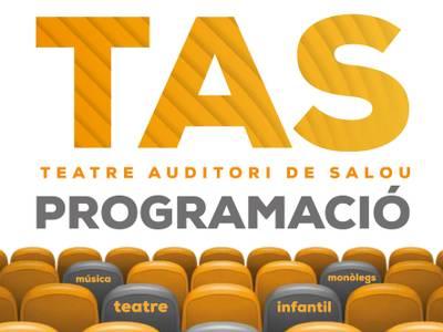 El TAS presenta nova programació per aquesta temporada