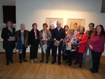 La 23ena Exposició d'Artistes Locals torna a la Torre Vella de  Salou per festa major