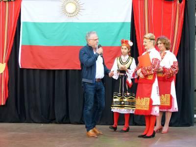 La Asociación Búlgara de Salou, amfitriona de la quarta edició del Festival Folklòric 'Bulgaria hoy y para siempre'