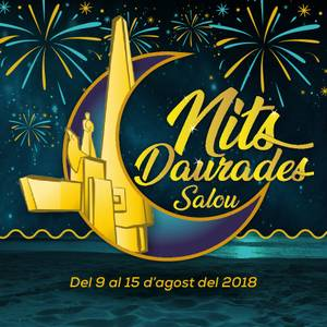 Macaco, el Consorcio, i Jeff Toussaint, grans protagonistes de les Nits Daurades de Salou 2018