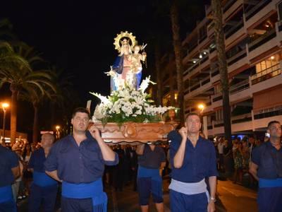 """Mónica Novillo acomiada avui les Nits Daurades amb l'espectacle """"Flores"""""""
