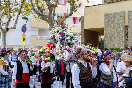 Salou celebra les Festes del Pilar 2019 amb un gran ventall d'activitats per a tota la família