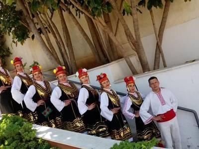 Salou donarà a conèixer la cultura búlgara, demà dissabte, en la 4a edició del Festival Folklòric 'Bulgaria hoy y para siempre'