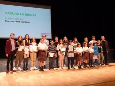 Salou valora la creativitat i el talent del jovent del municipi, en la XVIII edició dels Premis 30 d'Octubre