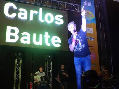 Carlos Baute
