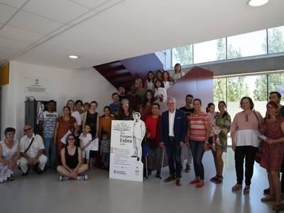 El Servei Local de Català de Salou acull al voltant de 300 alumnes durant aquest any acadèmic