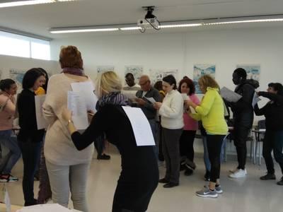 El Servei Local de Català de Salou obre el període de matrícula pel nou curs 2019-2020