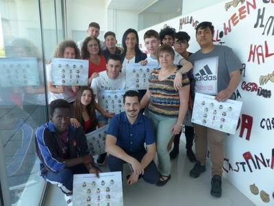Els alumnes del PFI PTT finalitzen satisfactòriament el curs 2018-2019