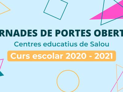 Els centres educatius de Salou fan Jornades de Portes Obertes, en les properes setmanes