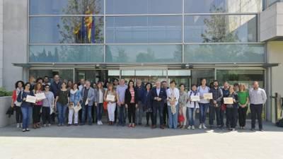Els Fons Educatius de Salou lliuren prop de 25.000 euros a una desena de projectes de les escoles del municipi