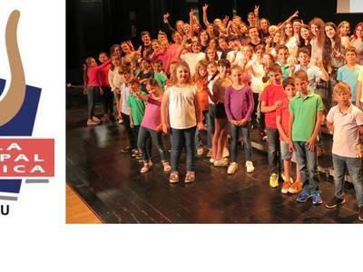 L'Escola de Música de Salou finalitza el seu curs amb una desena de concerts
