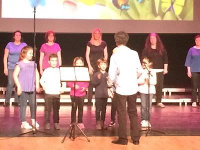 L'Escola Municipal de Música de Salou creix amb dos nous cors