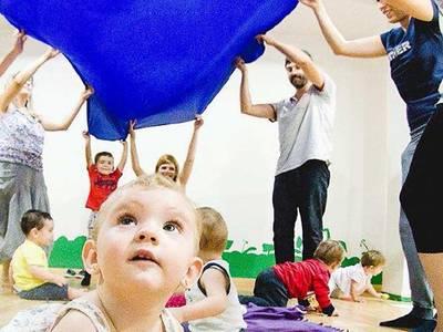 """L'Escola Municipal de Música de Salou organitza un taller de """"Música en Família"""""""
