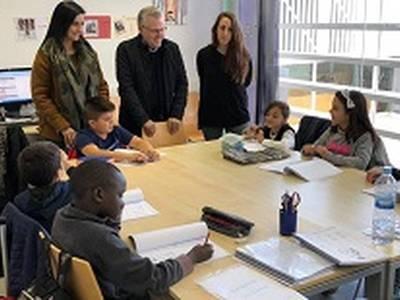 Salou impulsa la quarta edició del Projecte Educatiu de Suport Sociolingüístic
