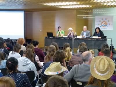 Un centenar de joves de vint instituts participen al Fòrum Escoles Verdes a Salou