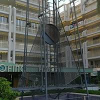 Monument Passeig Jaume I d'Antoni Mas- Passeig Jaume I