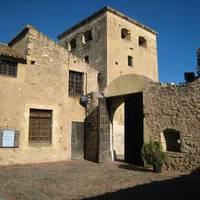 Centre d'Art Torre Vella