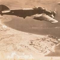 1936-1939 - Vista aèria