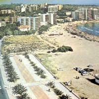 1960 - Platja Llevant