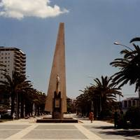 1988 - Monument Jaume I