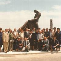 1991 - Monument El Pescador