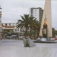 1997- Monument Jaume I