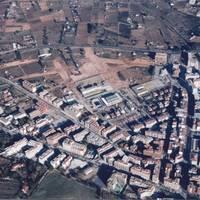 1998-1999 - Vista aèria
