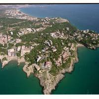 2001- vista aèria Cap Salou