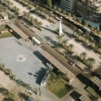 2003 - Plaça de les Comunitats Autònomes